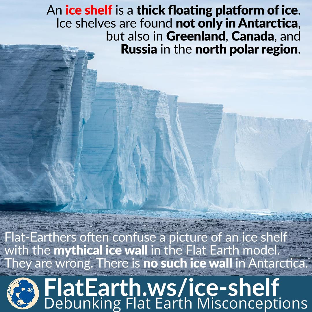 Flat Earth Map Ice Wall.Ice Shelf Not The Giant Ice Wall Surrounding The Earth Flatearth Ws